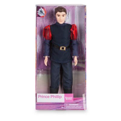 Dornröschen - Prinz Phillip - Klassische Puppe