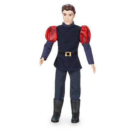 Prins Philip klassisk docka, Törnrosa