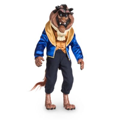 Beast Classic Doll, Beauty and the Beast