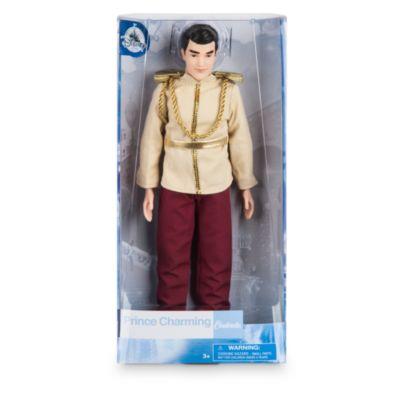 Cinderella - Prinz Charming - Klassische Puppe
