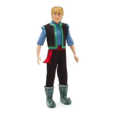Klassisk Kristoff dukke, Frost
