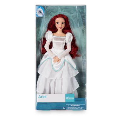 Ariel Wedding Doll, The Little Mermaid