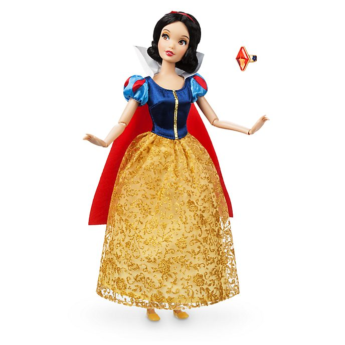Disney Store - Schneewittchen - Klassische Puppe