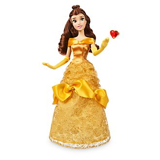 Disney Store Princess Belle Classic Doll