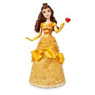Disney Store Princess Belle Classic Doll