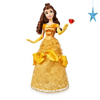 Disney Store Poupée Princesse Belle classique