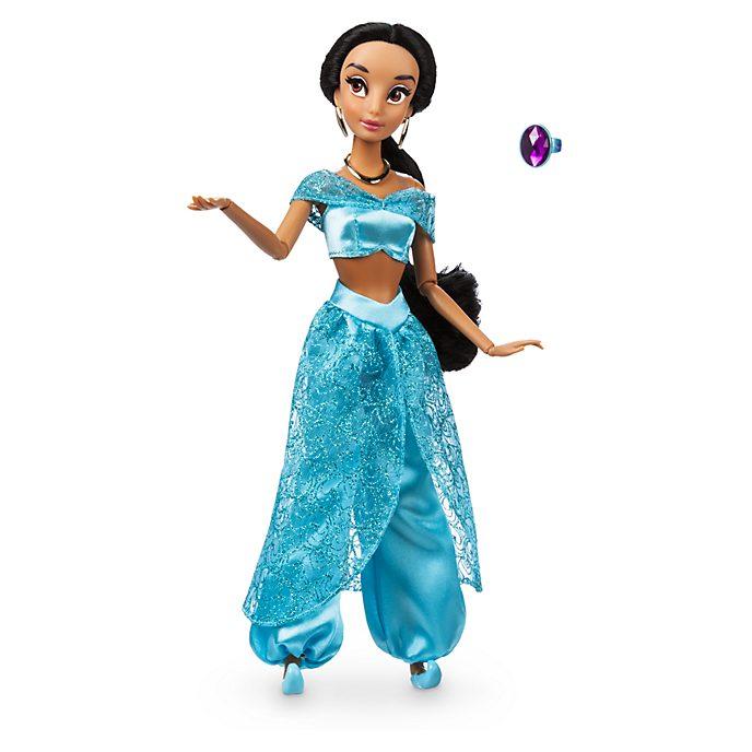 Disney Store - Prinzessin Jasmin - Klassische Puppe