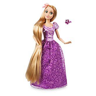 Muñeca clásica Rapunzel Disney Store