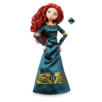 Disney Store Merida Classic Doll