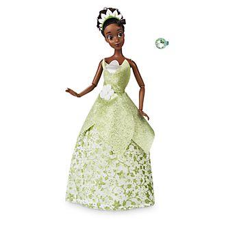 Muñeca clásica Princesa Tiana Disney Store