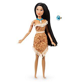 Poupée Pocahontas classique, Disney Store