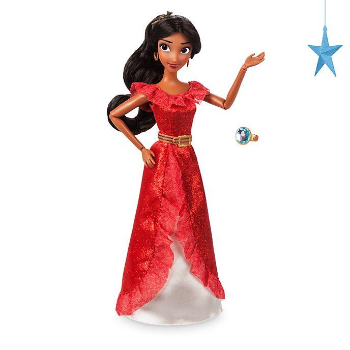 Disney Store Poupée Elena d'Avalor classique