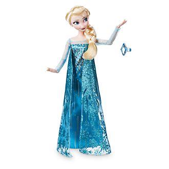 Bambola classica Elsa Disney Store