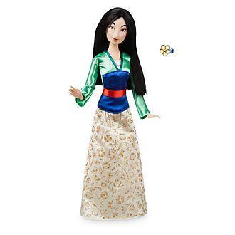Poupée Mulan classique, Disney Store
