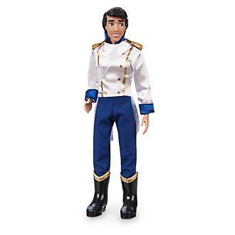 Disney Store - Arielle, die Meerjungfrau - Prinz Eric – Klassische Puppe
