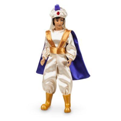 Poupée Aladdin classique, Disney Store