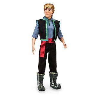 Disney Store - Die Eiskönigin - völlig unverfroren - Kristoff - Klassische Puppe