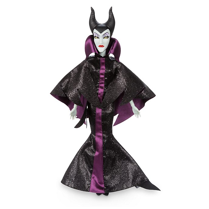 Disney Store Maleficent Classic Doll