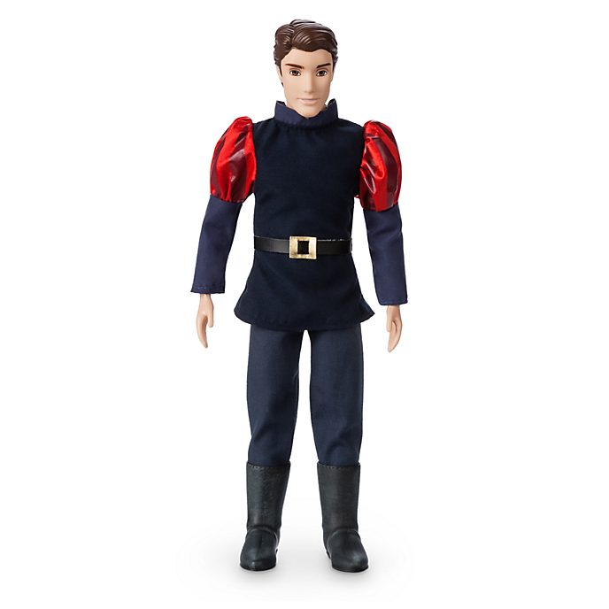 Disney Store Prince Phillip Classic Doll