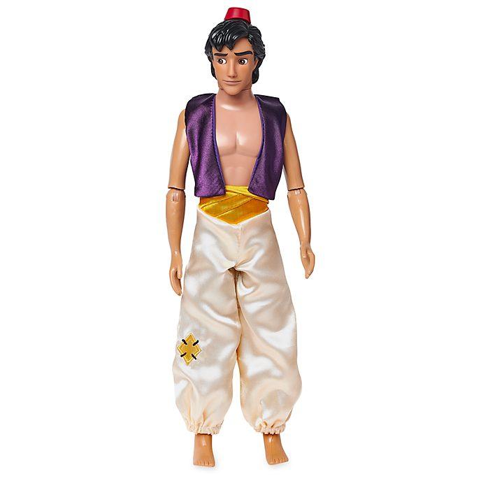 Bambola classica Aladdin Disney Store