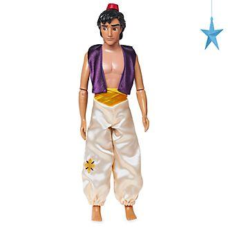 Disney Store Poupée Aladdin classique