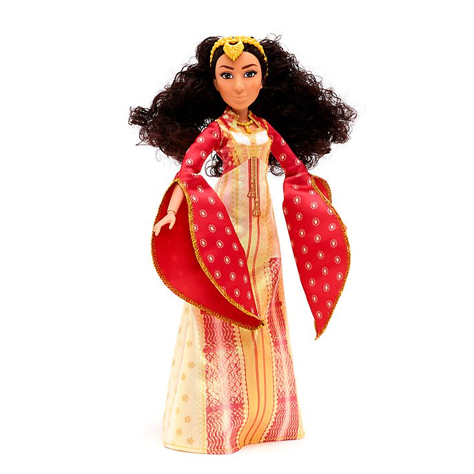 Hasbro Dalia Doll, Aladdin Live Action