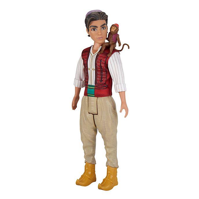 Hasbro - Aladdin - Bauer - Puppe