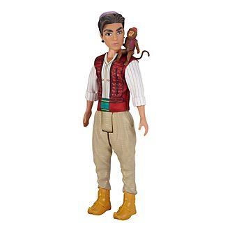 Muñeca campesina Aladdín, Hasbro