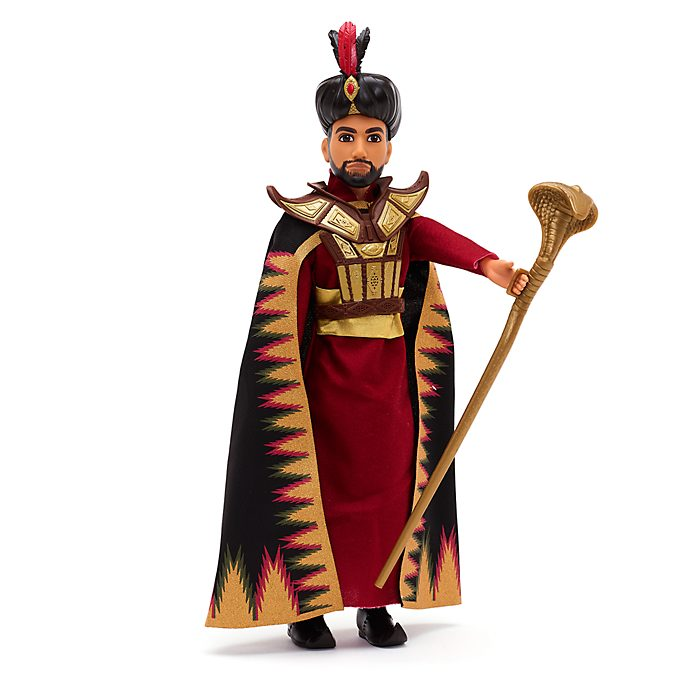 Bambola Gran visir Jafar Hasbro