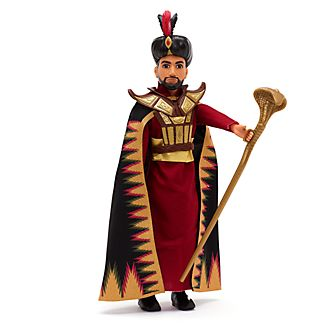 Hasbro Poupée Jafar grand vizir