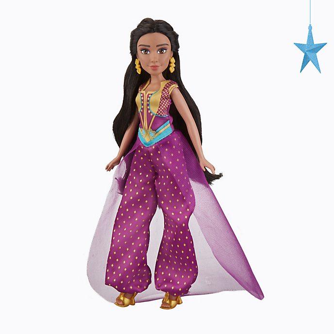 Hasbro Poupée mannequin Jasmine, Aladdin: le film
