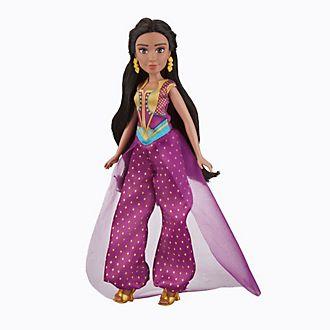 Muñeca de moda Princesa Jasmine, Aladdín (película de acción real), Hasbro