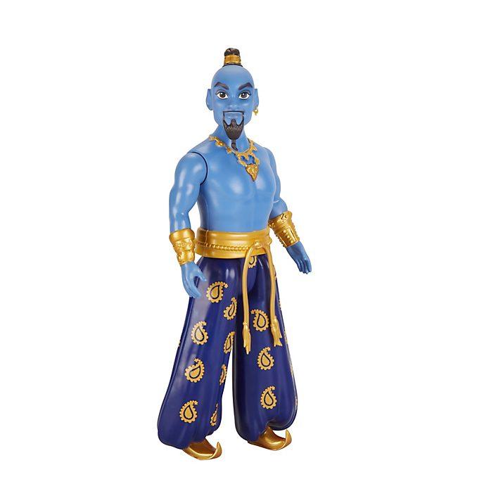 Hasbro Poupée musicale Génie, Aladdin: le film