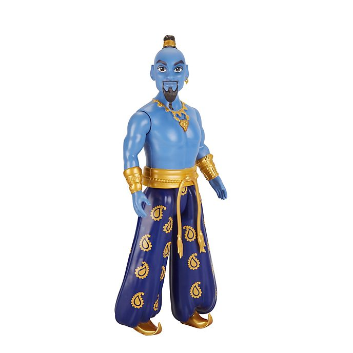 Hasbro Genie Singing Doll, Aladdin Live Action