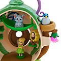 Disney Store Coffret de mini figurines Fée Clochette, collection Disney Animator Littles