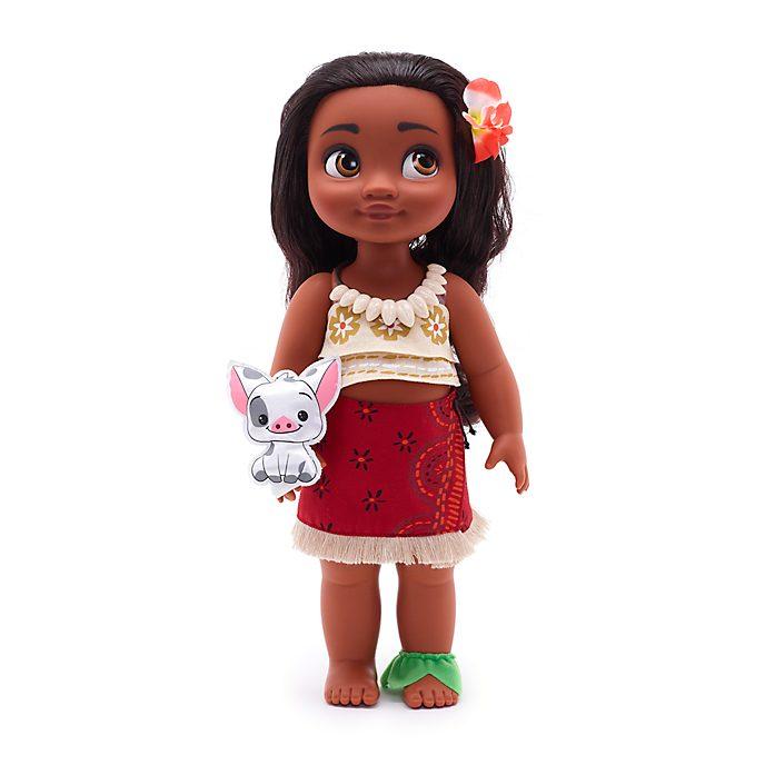 Bambola Animator Vaiana Disney Store