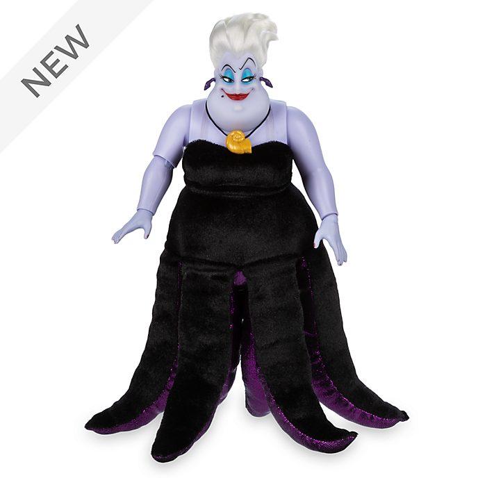 Disney Store Ursula Singing Doll