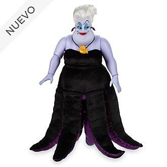 Muñeca Úrsula que canta, Disney Store