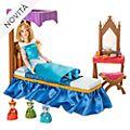 Set da gioco camera da letto Principessa Aurora La bella addormentata Disney Store