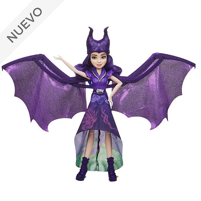 Hasbro muñeca reina dragón Mal, Los Descendientes 3, Disney