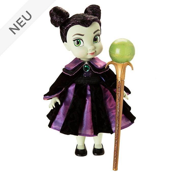 Disney Store - Disney Animators Collection - Malefiz - Puppe in Sonderedition