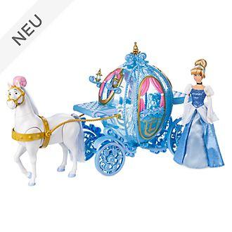 Disney Store - Cinderella - Deluxe-Geschenkset