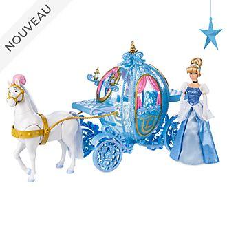 Disney Store Coffret cadeau deluxe Cendrillon