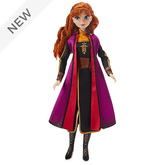 Disney Store Anna Singing Doll, Frozen 2