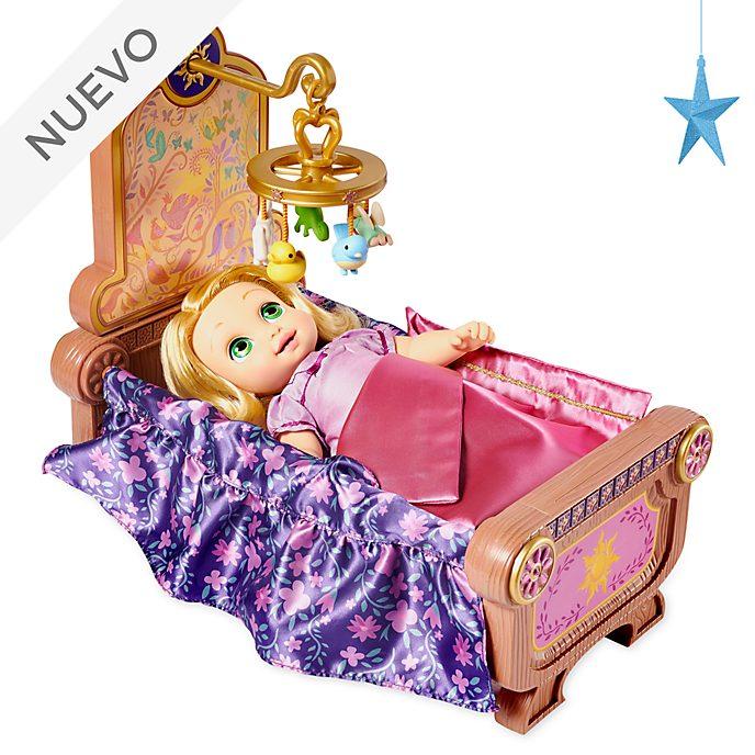 Muñeca Rapunzel bebé, colección Disney Animators, Disney Store