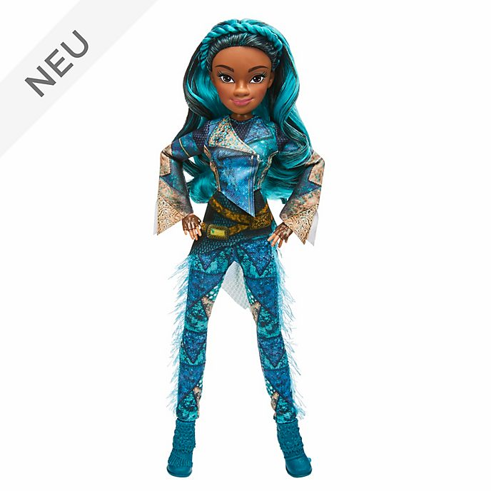 Hasbro - Disney Descendants 3 - Uma - Puppe