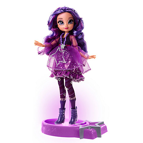 Star Darlings - Sage Starling Puppe