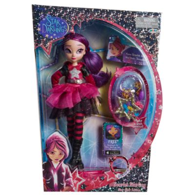 Scarlet Starling Doll, Star Darlings