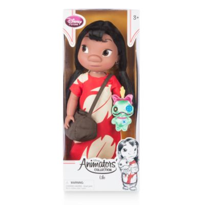 Lilo docka i Disney Animators Collection