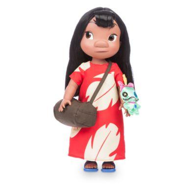 Bambola Disney Animators Collection da 40 cm, Lilo